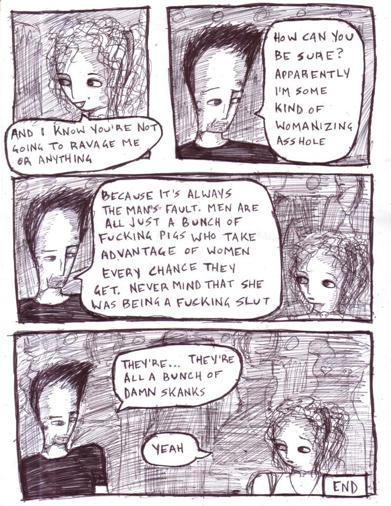 Skanks - Page 3