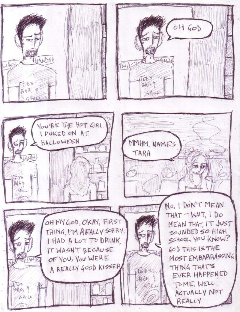Tara - Page 2