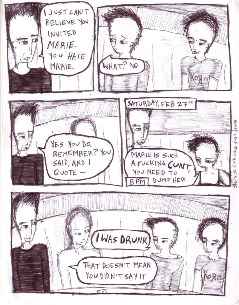 Awkward - Page 3