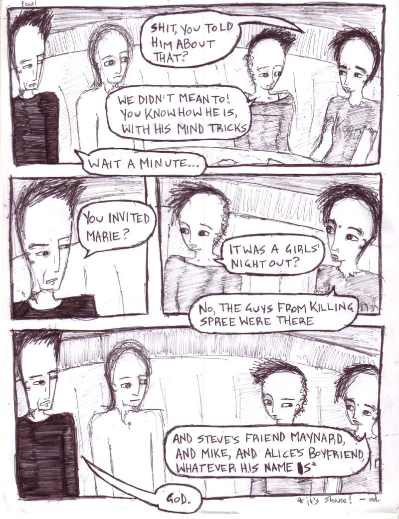 Awkward - Page 2