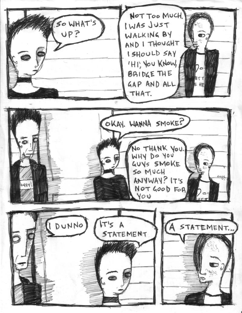 Emo Kid III - Page 2