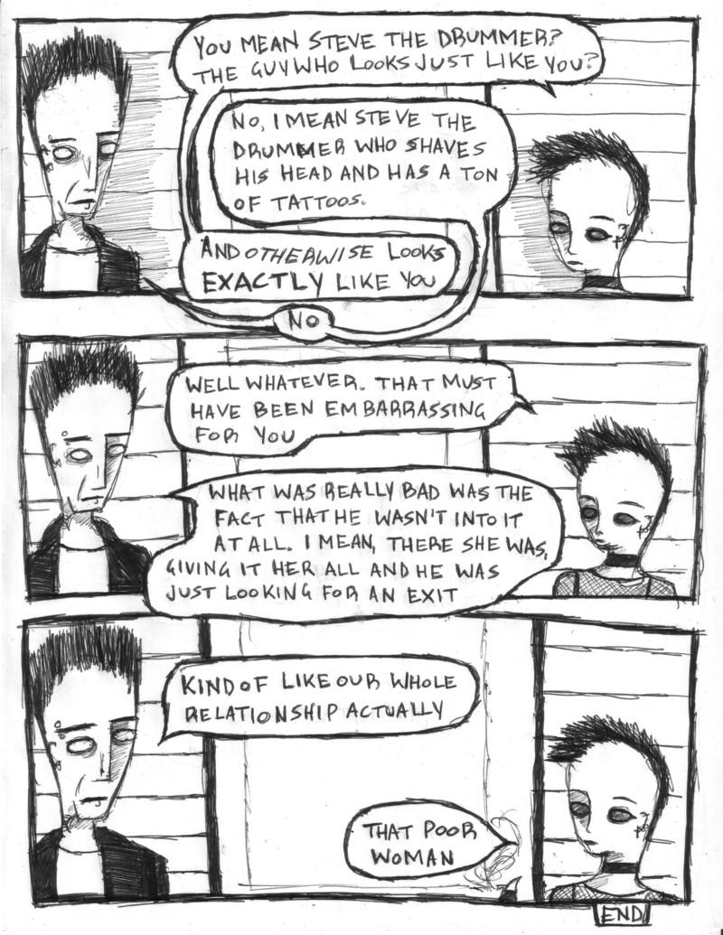 Flirting - Page 2