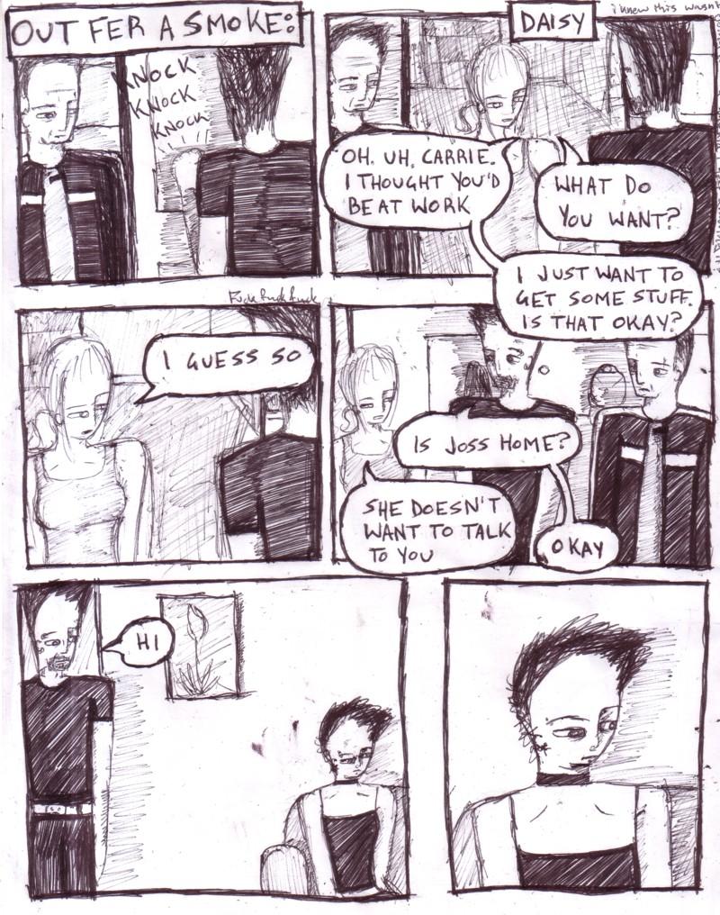 Daisy - Page 1