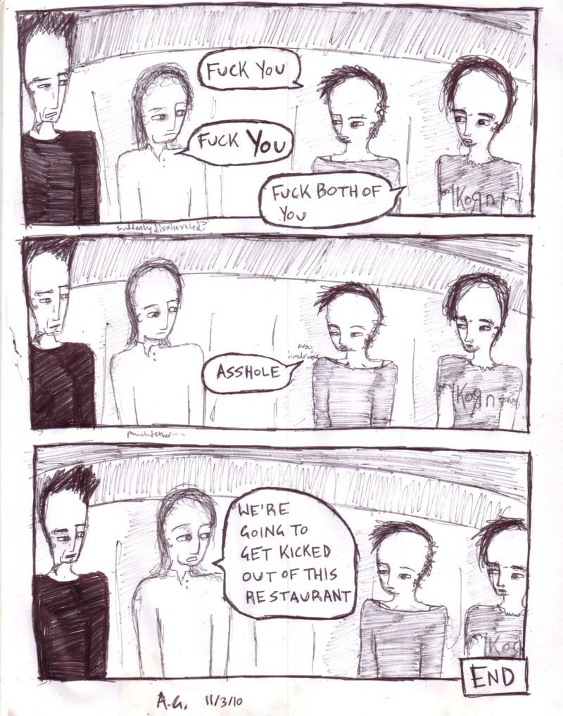 Awkward - Page 4