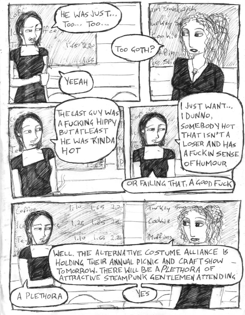 Still Single - Page 2