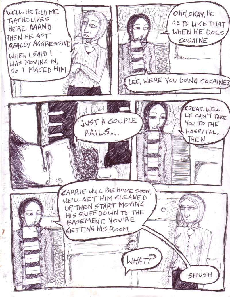 Whipped - Page 2