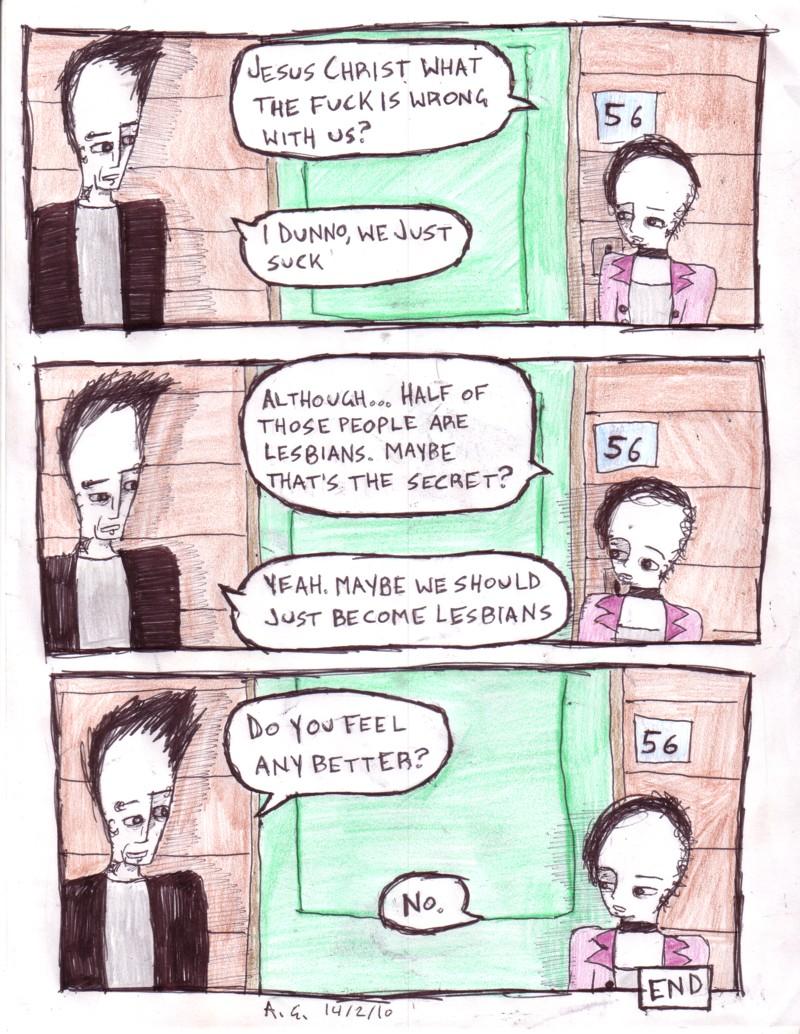 Valentine's Day - Page 7