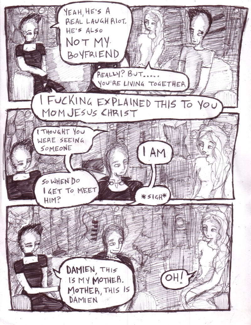 Boyfriend - Page 3