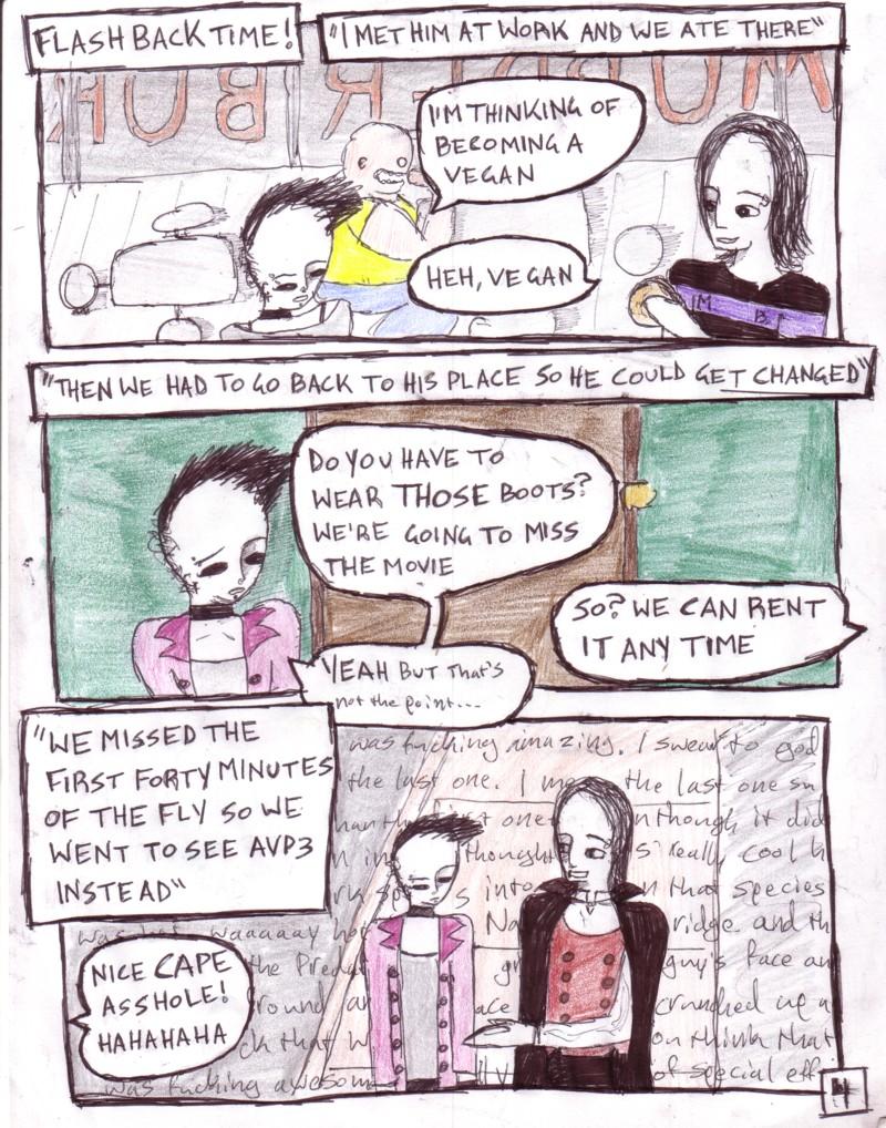 Valentine's Day - Page 4