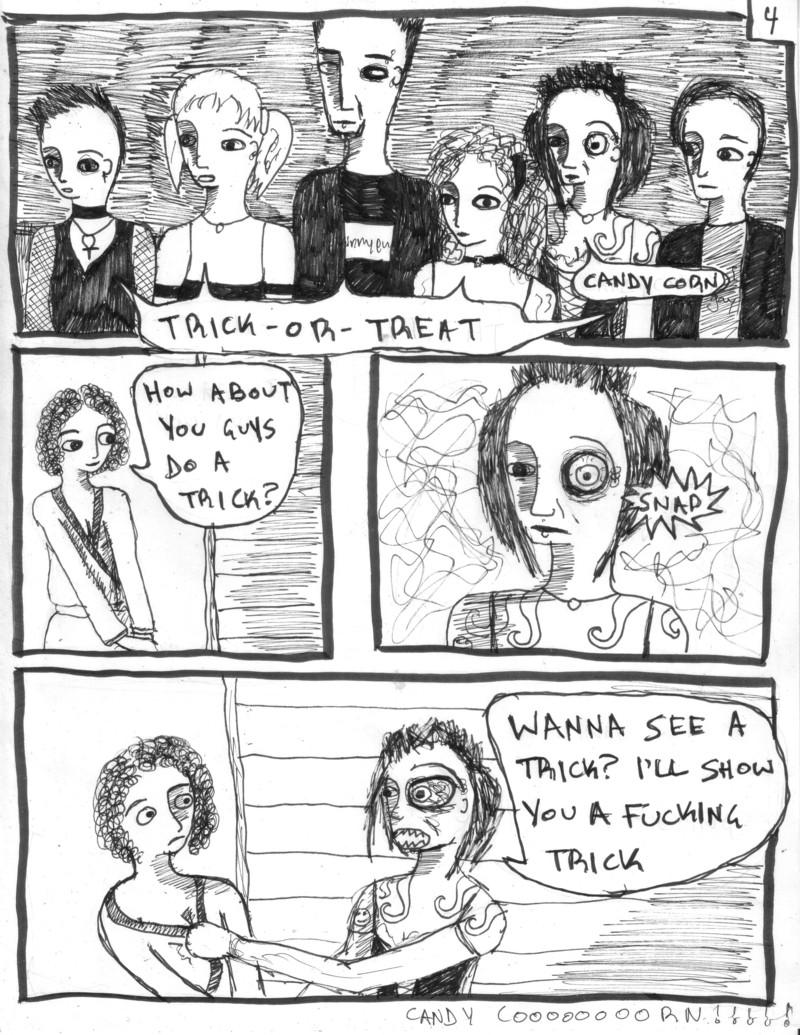 Halloween Part III - Page 4