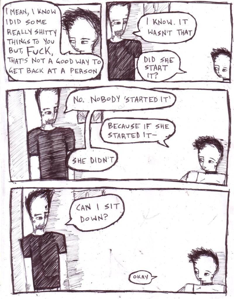 Daisy - Page 4