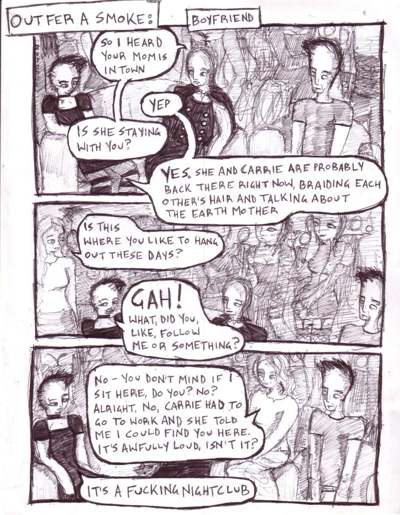Boyfriend - Page 1
