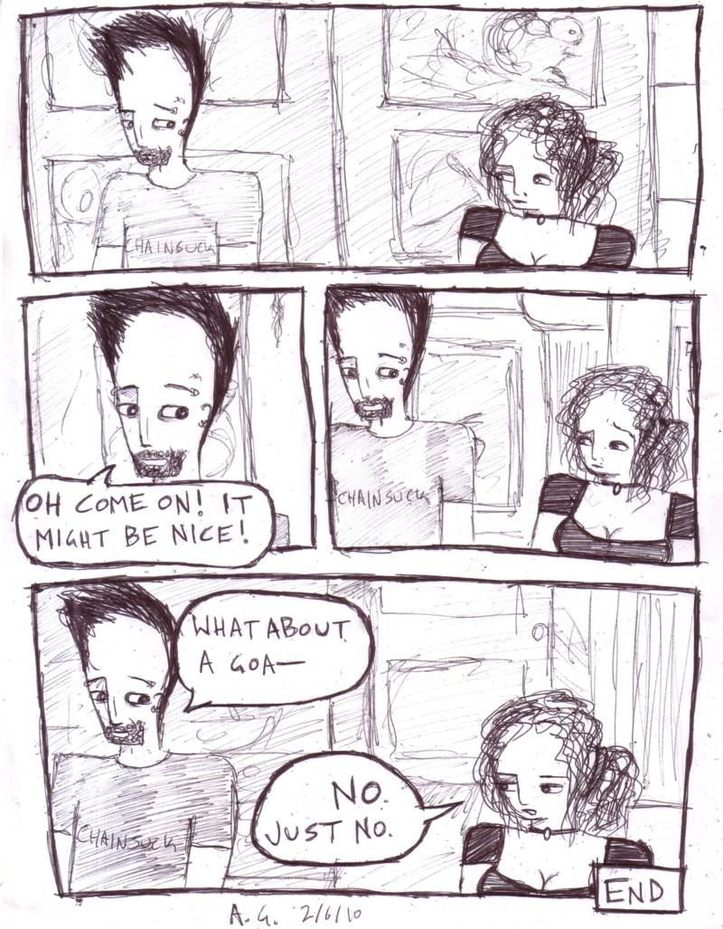 Beard - Page 2