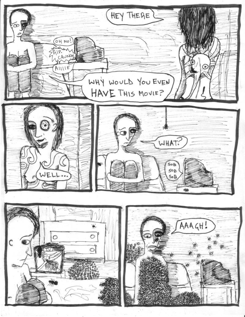 Kevin + Pandora - Page 3