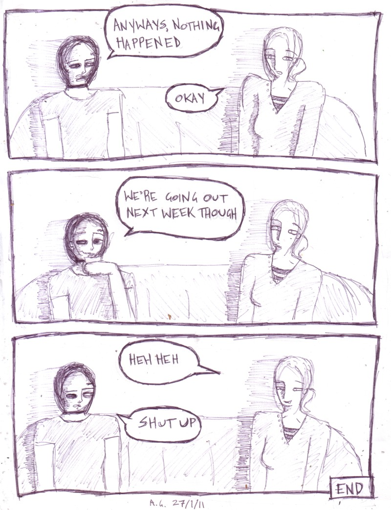 Slut - Page 2