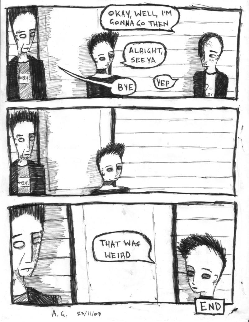 Emo Kid III - Page 3