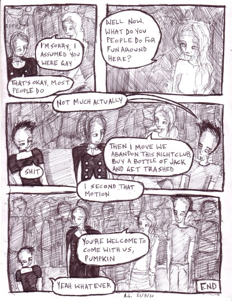 Boyfriend - Page 4