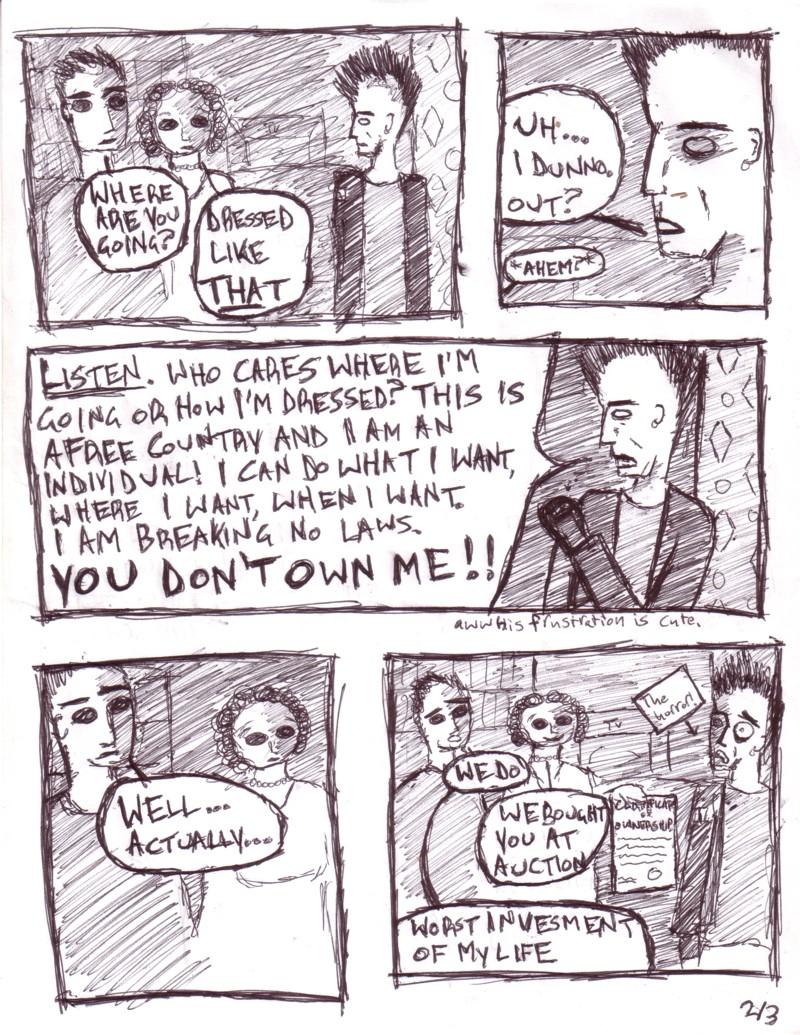 Lee's Parents - Page 2